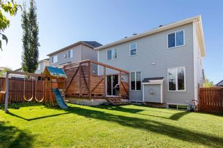 Photo 27: 2020 Windsong Drive SW: Airdrie Detached for sale : MLS®# A1145551