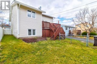 Photo 24: 12 Blandford Place in Mount Pearl: House for sale : MLS®# 1229687