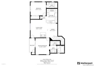 Photo 25: CHULA VISTA Condo for sale : 2 bedrooms : 1820 Calvedos Dr