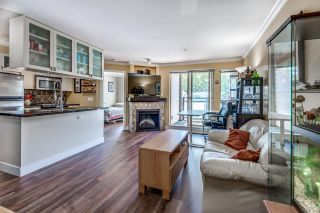"Photo 4: 208 405 SKEENA Street in Vancouver: Renfrew VE Condo for sale in ""JASMINE"" (Vancouver East)  : MLS®# R2390663"