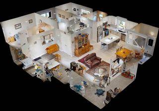 Photo 4: 210 Oakmoor Place SW in Calgary: Oakridge Detached for sale : MLS®# A1118445