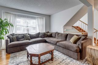 Photo 5: 27 9630 176 Street in Edmonton: Zone 20 Townhouse for sale : MLS®# E4240806