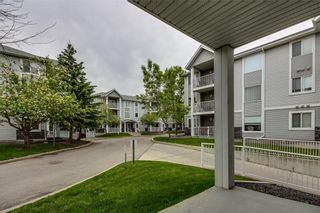 Photo 21: 2101 VALLEYVIEW Park SE in Calgary: Dover Apartment for sale : MLS®# C4300803