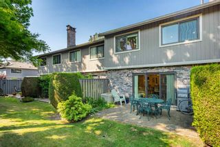 """Photo 20: 9 11771 KINGFISHER Drive in Richmond: Westwind Townhouse for sale in """"Somerset Mews"""" : MLS®# R2601333"""