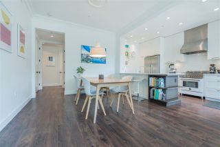 """Photo 12: 103 168 E 35TH Avenue in Vancouver: Main Townhouse for sale in """"JAMES WALK"""" (Vancouver East)  : MLS®# R2568712"""
