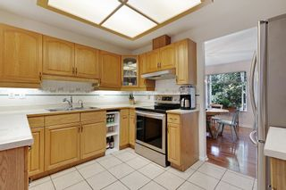 """Photo 6: 4 52 RICHMOND Street in New Westminster: Fraserview NW Townhouse for sale in """"FRASERVIEW PARK"""" : MLS®# R2486209"""