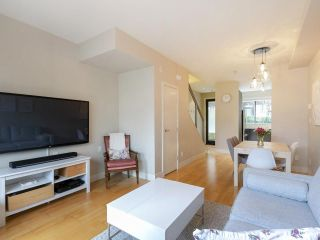 Photo 7: 3782 COMMERCIAL STREET in Vancouver: Victoria VE Townhouse for sale (Vancouver East)  : MLS®# R2258511