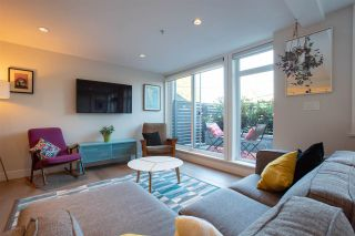 Photo 12: 1673 KITCHENER Street in Vancouver: Grandview Woodland Townhouse for sale (Vancouver East)  : MLS®# R2447263