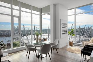 """Main Photo: PH 2703 161 W GEORGIA Street in Vancouver: Downtown VW Condo for sale in """"Cosmo"""" (Vancouver West)  : MLS®# R2619100"""
