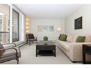 Photo 7: 604 605 14 Avenue SW in CALGARY: Connaught Condo for sale (Calgary)  : MLS®# C3570857