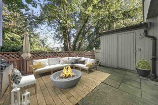 """Photo 8: 864 BLACKSTOCK Road in Port Moody: North Shore Pt Moody Townhouse for sale in """"Woodside Village"""" : MLS®# R2590955"""