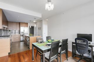 """Photo 6: 1001 6188 WILSON Avenue in Burnaby: Metrotown Condo for sale in """"JEWEL 1"""" (Burnaby South)  : MLS®# R2202404"""