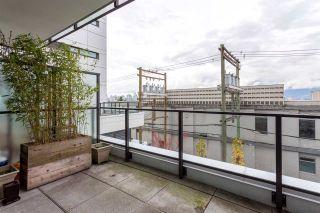 "Photo 10: 203 133 E 8TH Avenue in Vancouver: Mount Pleasant VE Condo for sale in ""Studio 45"" (Vancouver East)  : MLS®# R2223309"