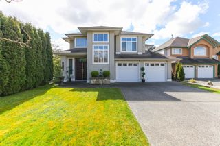 Photo 1: 20140 Telep Avenue in Maple Ridge: Home for sale : MLS®# V1117045