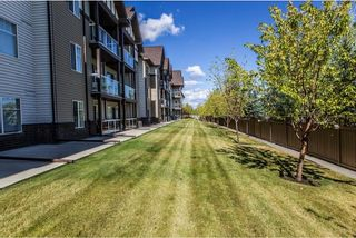 Photo 20: 1110 200 COMMUNITY Way: Okotoks Condo for sale : MLS®# C4149829