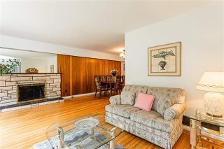 Photo 4: 5933 Joyce Street in Vancouver: Killarney House for sale (Vancouver East)  : MLS®# R2463040