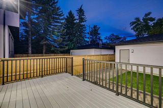 Photo 45: 3306 2 Street NW in Calgary: Highland Park Detached for sale : MLS®# C4208503