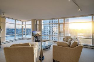 Photo 8: 2207 198 AQUARIUS MEWS in Vancouver: Yaletown Condo for sale (Vancouver West)  : MLS®# R2341515