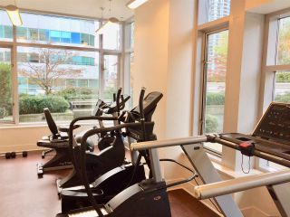 """Photo 19: 1204 821 CAMBIE Street in Vancouver: Downtown VW Condo for sale in """"RAFFLES ON ROBSON"""" (Vancouver West)  : MLS®# R2233653"""