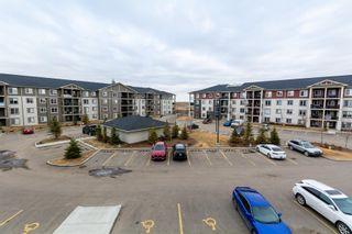 Photo 42: 316 18122 77 Street in Edmonton: Zone 28 Condo for sale : MLS®# E4264497