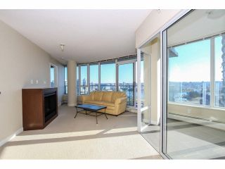"""Photo 8: 2102 58 KEEFER Place in Vancouver: Downtown VW Condo for sale in """"FIRENZE"""" (Vancouver West)  : MLS®# V1085431"""