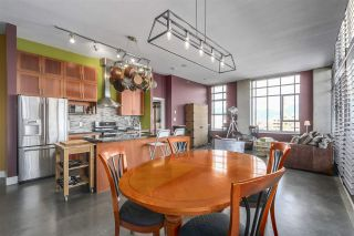 """Photo 6: 302 2635 PRINCE EDWARD Street in Vancouver: Mount Pleasant VE Condo for sale in """"SOMA LOFTS"""" (Vancouver East)  : MLS®# R2249060"""