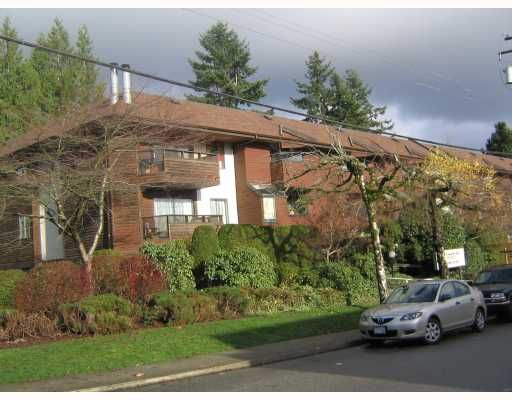 """Main Photo: 110 1177 HOWIE Avenue in Coquitlam: Central Coquitlam Condo for sale in """"BLUE MOUNTAIN PLACE"""" : MLS®# V746370"""