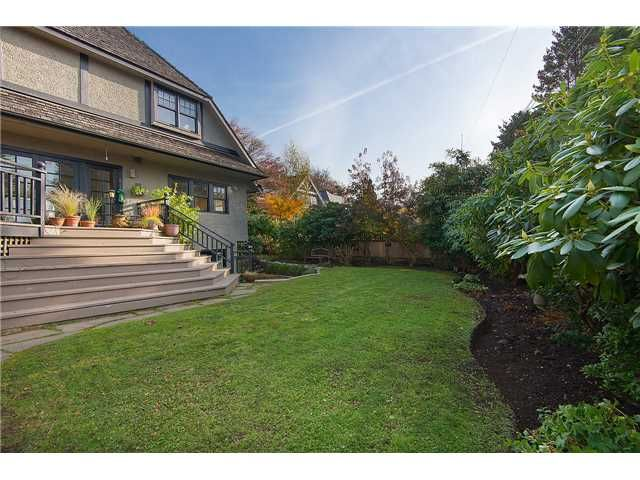 Photo 13: Photos: 4387 MARGUERITE ST in Vancouver: Shaughnessy House for sale (Vancouver West)  : MLS®# V1094390