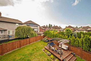 Photo 16: 32514 ABERCROMBIE Place in Mission: Mission BC House for sale : MLS®# R2388870