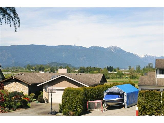 """Photo 14: Photos: 12454 MEADOW BROOK Place in Maple Ridge: Northwest Maple Ridge House for sale in """"THE ORCHARD"""" : MLS®# V1075267"""