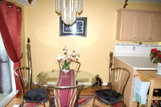 """Photo 5: 58 46360 VALLEYVIEW Road in Sardis: Promontory Townhouse for sale in """"APPLE CREEK"""" : MLS®# H2800129"""