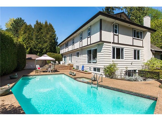 """Main Photo: 4132 TYTAHUN Crescent in Vancouver: University VW House for sale in """"Musqueam Lands"""" (Vancouver West)  : MLS®# V1003749"""