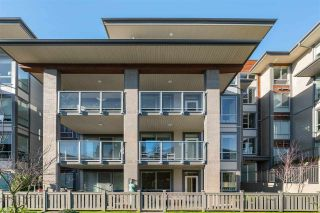 "Photo 2: 116 5460 BROADWAY in Burnaby: Parkcrest Condo for sale in ""Seasons"" (Burnaby North)  : MLS®# R2536747"