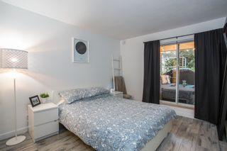 "Photo 11: 105 7465 SANDBORNE Avenue in Burnaby: South Slope Condo for sale in ""SANDBORNE HILL"" (Burnaby South)  : MLS®# R2336474"