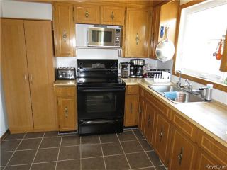 Photo 7: 59153 PLEASANT Road South in ANOLA: Anola / Dugald / Hazelridge / Oakbank / Vivian Residential for sale (Winnipeg area)  : MLS®# 1419953