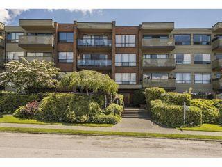 "Photo 16: 302 2366 WALL Street in Vancouver: Hastings Condo for sale in ""Landmark Mariner"" (Vancouver East)  : MLS®# R2593435"
