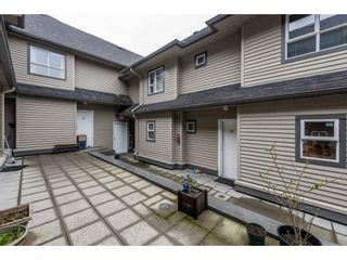"""Photo 17: 209 3938 ALBERT Street in Burnaby: Vancouver Heights Townhouse for sale in """"HERITAGE GREEN"""" (Burnaby North)  : MLS®# R2146061"""