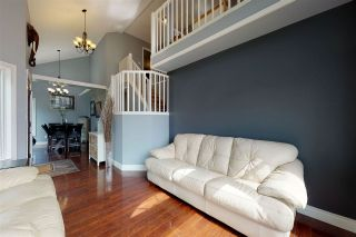 Photo 2: 21 DONAHUE CL: St. Albert House for sale : MLS®# E4184694