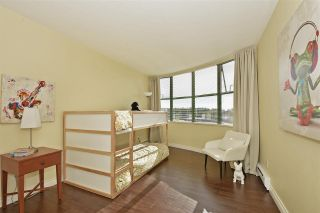 "Photo 15: 703 3055 CAMBIE Street in Vancouver: Fairview VW Condo for sale in ""THE PACIFICA"" (Vancouver West)  : MLS®# R2087862"