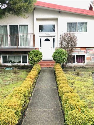 Photo 8: 3663 W 19TH Avenue in Vancouver: Dunbar House for sale (Vancouver West)  : MLS®# R2335013