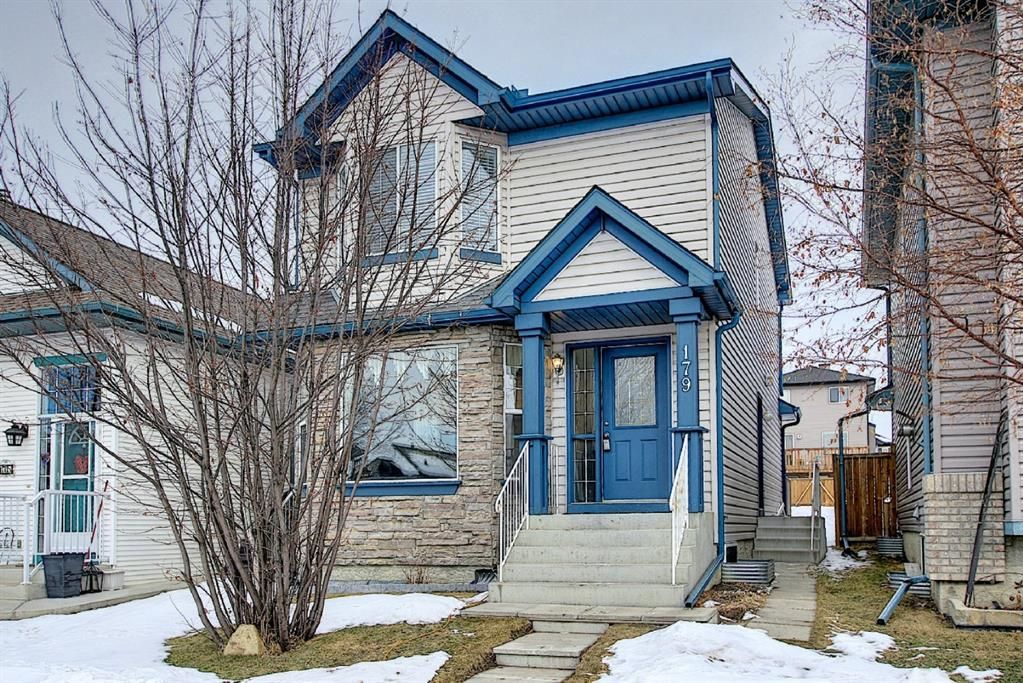 Main Photo: 179 Taravista Street NE in Calgary: Taradale Detached for sale : MLS®# A1071820