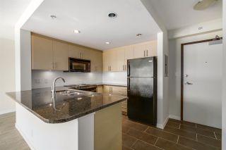 Photo 4: 805 575 DELESTRE Avenue in Coquitlam: Coquitlam West Condo for sale : MLS®# R2107640