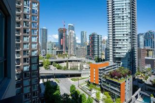 """Photo 30: 1907 1495 RICHARDS Street in Vancouver: Yaletown Condo for sale in """"Azzura Two"""" (Vancouver West)  : MLS®# R2580924"""