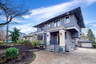 Photo 1: 3456 W 39TH Avenue in Vancouver: Dunbar House for sale (Vancouver West)  : MLS®# R2600047