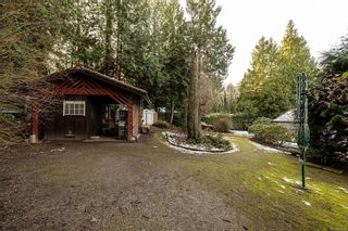 Photo 19: 988 Woodcreek Pl in : NS Deep Cove House for sale (North Saanich)  : MLS®# 862209