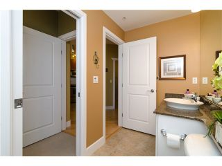 """Photo 16: 313 4500 WESTWATER Drive in Richmond: Steveston South Condo for sale in """"COPPER SKY WEST/STEVESTON SOUTH"""" : MLS®# V1065529"""