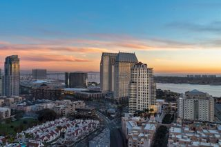 Photo 9: Condo for sale : 2 bedrooms : 888 W E Street #2705 in San Diego
