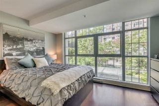 """Photo 8: 1285 SEYMOUR Street in Vancouver: Downtown VW Townhouse for sale in """"THE ELAN"""" (Vancouver West)  : MLS®# R2077325"""