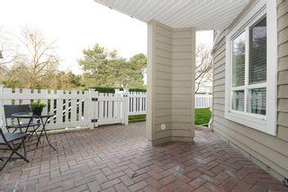 Photo 30: 102 5500 LYNAS LANE in The Hamptons: Riverdale RI Condo for sale ()  : MLS®# R2249699