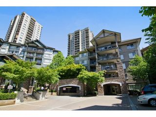 Photo 1: 411 9283 GOVERNMENT Street in Burnaby: Government Road Condo  (Burnaby North)  : MLS®# V1121339